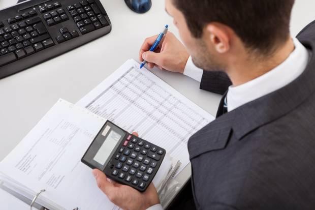 Roles Of Accountants
