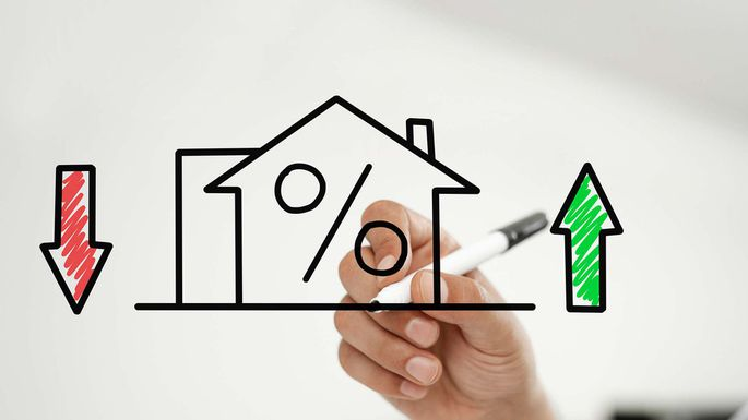 Finding the right Mortgage Rate for your requirements