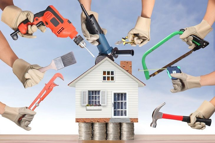 7 Home Improvements that Will Not Add Value to your Property