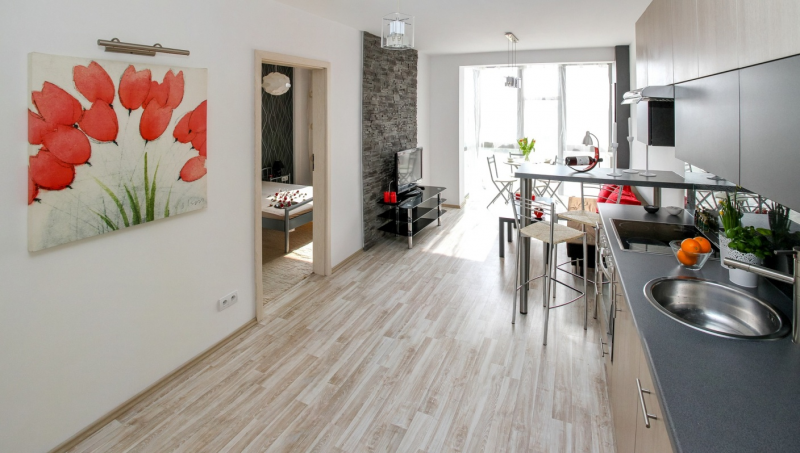 The Best Benefits You Can Get from Staying in a Serviced Apartment