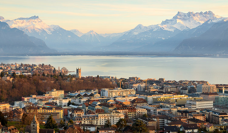 Your Business to Switzerland