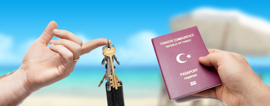Obtaining citizenship in Turkey through Investment