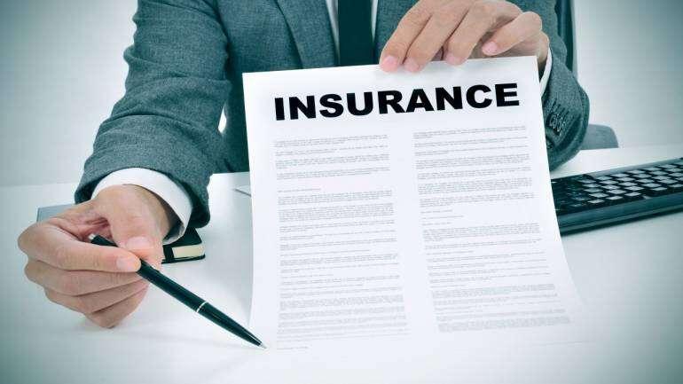 Reinsurance Companies