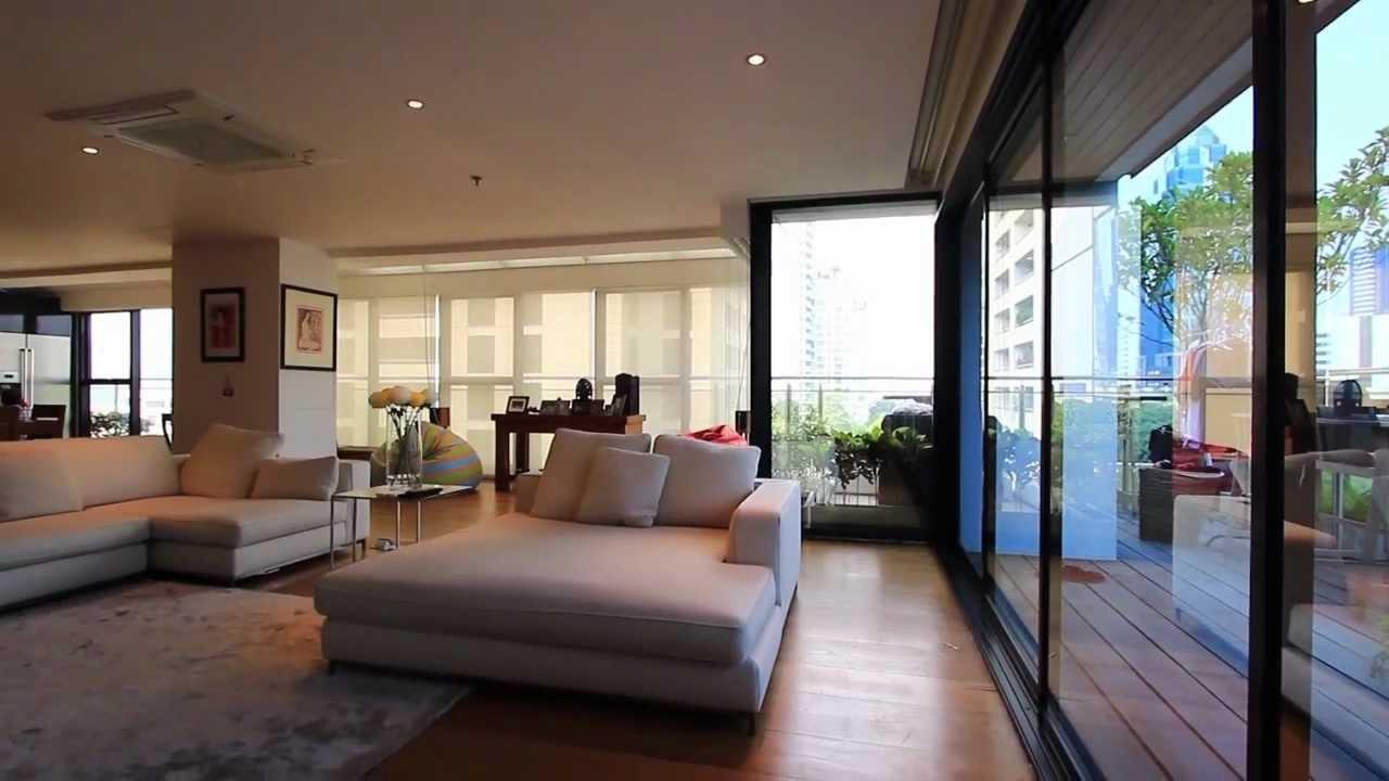 Bangkok Condo or House